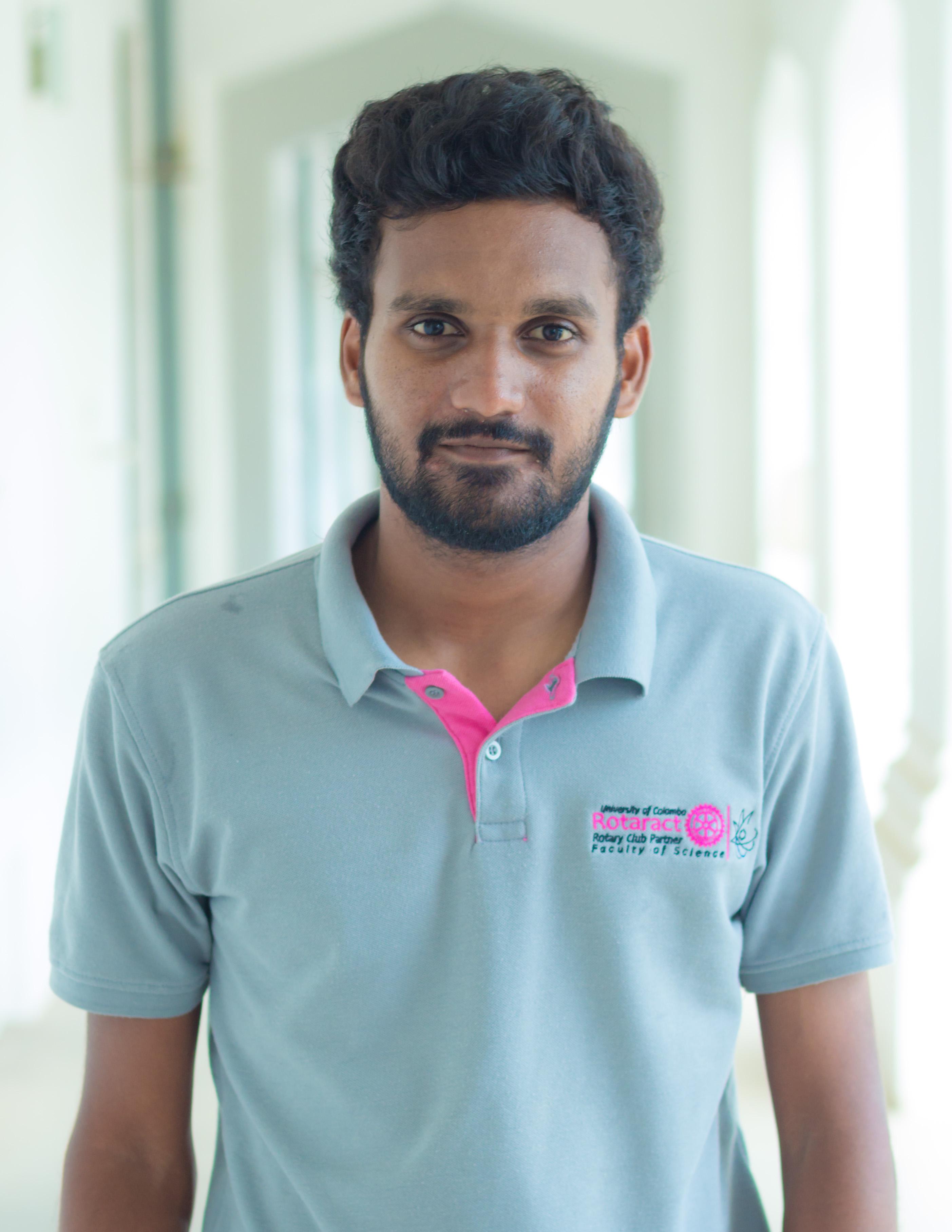 Thanuja Weerasooriya Nude Photos 3